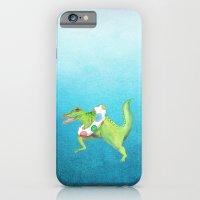 Swim Team iPhone 6 Slim Case