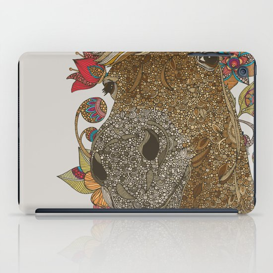 Delilah iPad Case