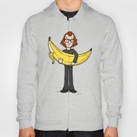 Woody's Banana Hoody