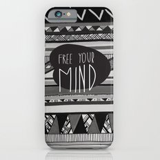 FREE YOUR MIND Slim Case iPhone 6s