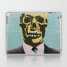 Working Man Laptop & iPad Skin