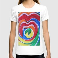 candy T-shirts featuring CANDY by Manuel Estrela 113 Art Miami