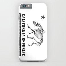 California Republic Slim Case iPhone 6s