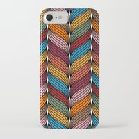 hipster iPhone & iPod Cases featuring Hipster by Rceeh