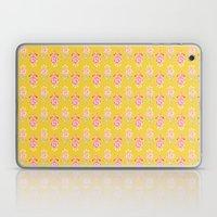Floral Fancy Laptop & iPad Skin