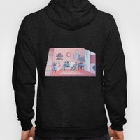 The Lounge Hoody