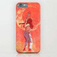 Threw The Rose iPhone 6 Slim Case