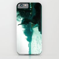 Pending the future. iPhone 6 Slim Case