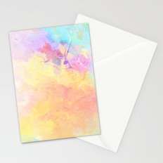 Abstract Texture 08 Stationery Cards