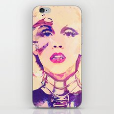 Bionic iPhone & iPod Skin