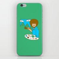 ThEarlYears iPhone & iPod Skin
