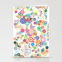 Springs Stationery Cards