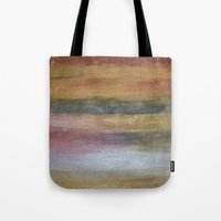 Color Plate - Rusty Tote Bag