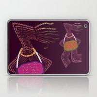 Global Village Laptop & iPad Skin