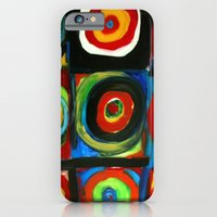 Color Study iPhone 6 Slim Case