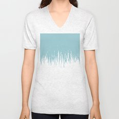 Fringe Salt Water Unisex V-Neck