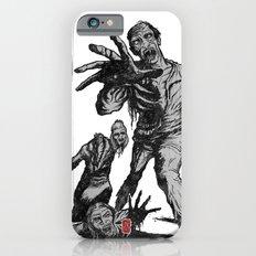Zombies Slim Case iPhone 6s