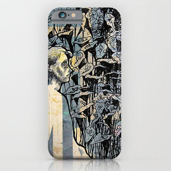 Gaze iPhone & iPod Case
