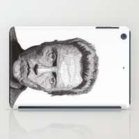 Christopher iPad Case