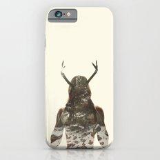 Natural habitat iPhone 6s Slim Case