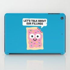 Tart Therapy iPad Case