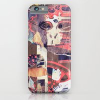 monkey iPhone & iPod Cases featuring monkey by echo3005