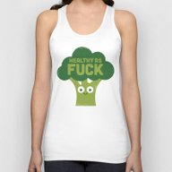 Raw Truth Unisex Tank Top