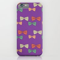 Hipster Bow Tie  iPhone 6 Slim Case