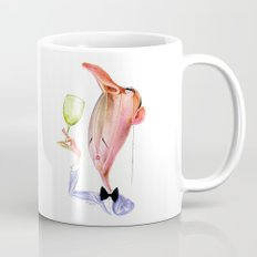Wine Snob No.1 Mug