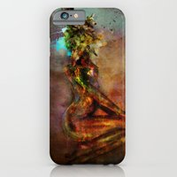 Saroja iPhone 6 Slim Case