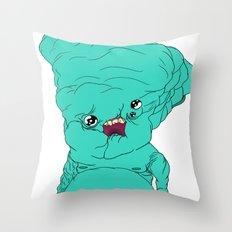 Abner Throw Pillow