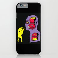 iPhone & iPod Case featuring The Pill by NIXA
