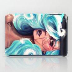 Marée iPad Case