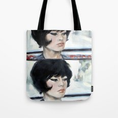 Camille Tote Bag