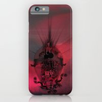 Swallowed in the sea iPhone 6 Slim Case