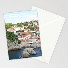 Dubrovnik Stationery Cards