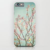 iPhone & iPod Case featuring Spring is here by Xaomena