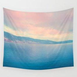Wall Tapestry - Pastel vibes 22 - Viviana Gonzalez