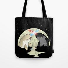 Star Wars - Nar Wars Tote Bag