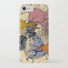 Neanderway Slim Case iPhone 7