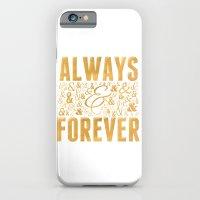 Always & Forever iPhone 6 Slim Case