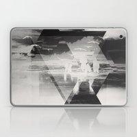 Fractions 22 Laptop & iPad Skin
