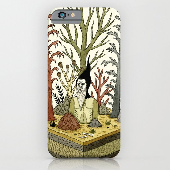 Slice iPhone & iPod Case