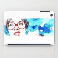 Cara De Asco iPad Case