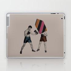 Mixed Martial Art Laptop & iPad Skin