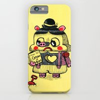 To be real iPhone 6 Slim Case