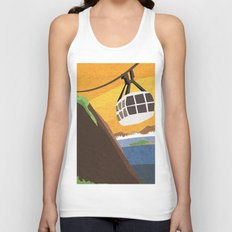 There's something about Rio Unisex Tank Top