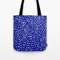 Cherrytree Tote Bag