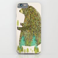 the forest keeper iPhone 6 Slim Case