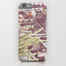 Man, oh Man Slim Case iPhone 6s